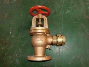 Manufacturing Machine Globe Check Valves for Water pictures & photos