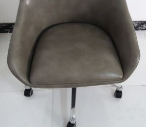 2016 Hoting Selling Leather Lounge Chair Hotel Chair pictures & photos
