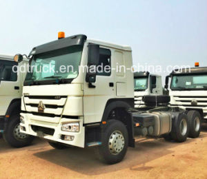 HOHAN/HOWO 6X4 Prime Mover / Tractor Truck pictures & photos