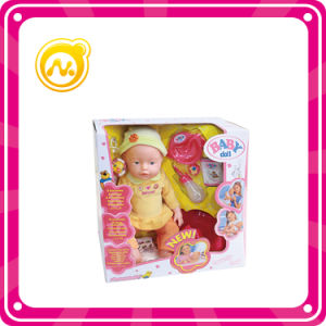Hot Selling 16 Inch Silicone Child Doll pictures & photos