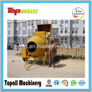 Used Portable Concrete Mixers, Used Diesel Concrete Mixer, Used Diesel Concrete Mixer pictures & photos