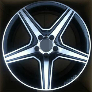 13-Inch Alloy Wheel with Fine Workmanship pictures & photos