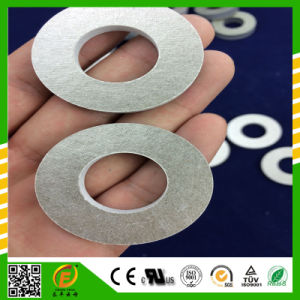 High Quality Mica Cutting Resistant Insulation Washer for Sale pictures & photos