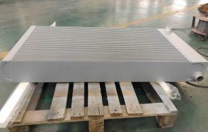 Aluminum Core Spare Parts Heat Exchanger Air Compressor Oil Cooler pictures & photos
