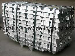 Factory directly! ! ! 99.99% Pure Tin Ingot pictures & photos