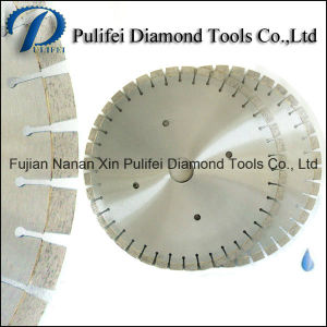 Circular Diamond Cutting Disc for Granite Marble Stone Concrete pictures & photos