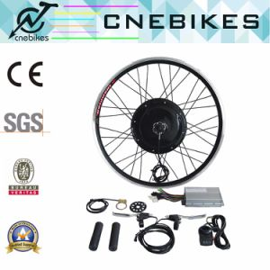 48V 1000W Gearless Motor Electric Bicycle Conversion Kits pictures & photos