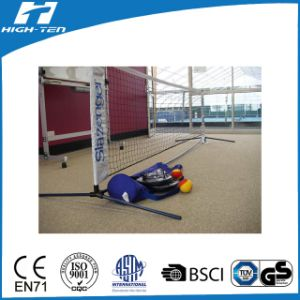 Wholesale Price Tennis Practice Net with Carrying Bag pictures & photos