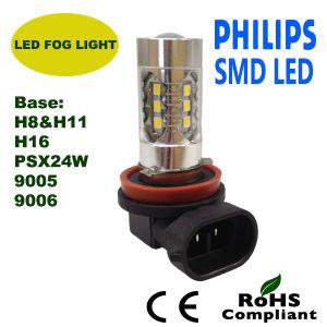 Car Refitting LED Light H8/H11 LED Fog Light LED Headlight pictures & photos