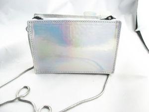 Girls Fashion Camera Cross Body PU Shoulder Bag pictures & photos