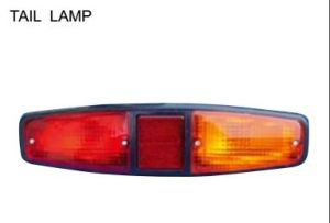 ABS Head Lamp/ ABS Rear Lamp/ Side Lamp/ Auto Accessories Lamp for BMW pictures & photos