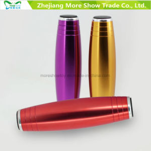 Alloy Mokuru Fidget Roller Stick Desk Toy Flip Trick Roll Stress Relief Focus Toy  pictures & photos