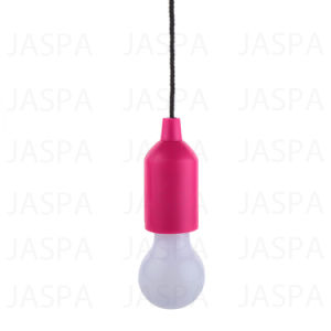 3AAA New Style Camping Pull Lamp pictures & photos