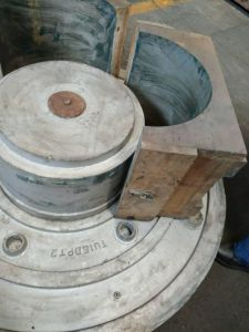 OEM Pump Impeller pictures & photos