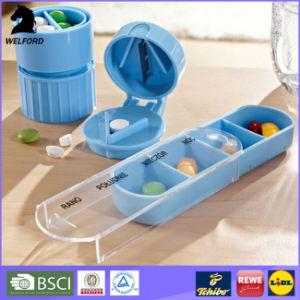 2016 Hot Sale Plastic Pill Storage