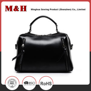 Elegant Individuality Multi-Pocketed Leisure Ladies Satchel Bag pictures & photos