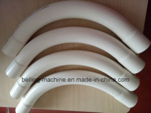50 PVC Bendiing Pipe /Socketing Pipe pictures & photos