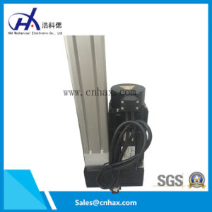 AC Servo Driven Linear Actuators Pneumatic Cylinders with Driving System Encoder Servo Drive Controller for Industrial Equipment pictures & photos
