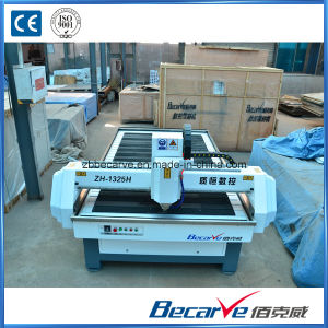 Becarve Multi-Materials and Multi-Function/Metal/Wood/Acrylic/PVC/Marble CNC Engraver pictures & photos