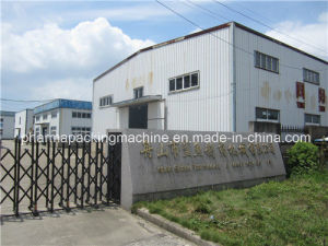 Heat Shrinking Packing Machine for Pharmaceutical Industry pictures & photos