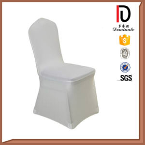 Pattern Jacquard Wedding Spandex Chair Cover pictures & photos