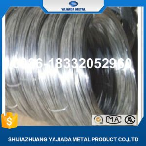 Bwg 22 Galvanized Iron Wire 7kg for Hot Sale/22 Gauge Gi Binding Wire pictures & photos