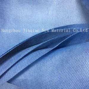 Home-Textile&Medical Use Eco-Friendly Disposable Non-Woven Fabric for Surgical Gown pictures & photos