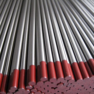 Tungsten Electrode Bar pictures & photos