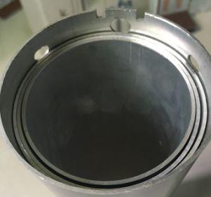 Aluminium/Aluminium Alloy 6000 Series Extruding Anodized Profile pictures & photos
