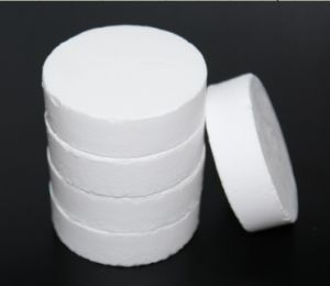 99.999% High Purity Alumina Pallet pictures & photos