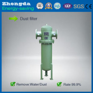 Highly Purified Precision Filter Dust Device for Industrial Chemical