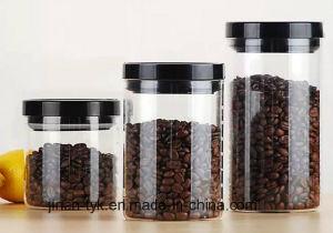 Apothecary Jar Castors Oil Bottle by Borosilicate Glass pictures & photos