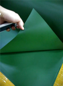 Christmas Tree Decorating PVC Film Rigid PVC Roll pictures & photos
