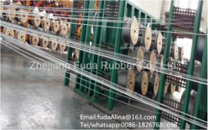 Wholesale China Factory Long Life Different Sizes Conveyor Rubber Belt and Oil Resistant Conveyor Belting pictures & photos