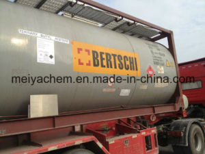 High Quality Chemical Solvents Tert Butyl Acetate for Sale pictures & photos