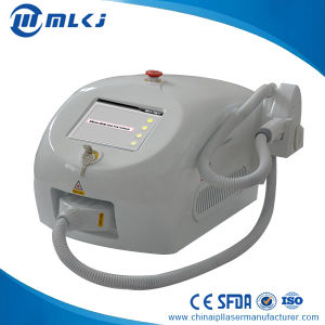 Ce, Sfda Approval 808nm Diode Laser Epilator for Hair Removal pictures & photos