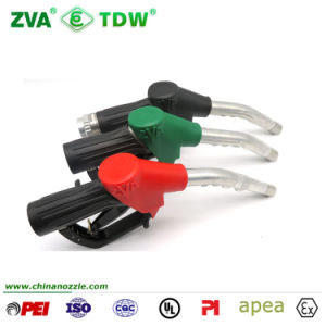 First Generation Zva Automatic Fuel Nozzle for Fuel Dispenser (ZVA DN 19) pictures & photos