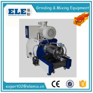 Nano Big Flow Bead Mill Sand Mill pictures & photos