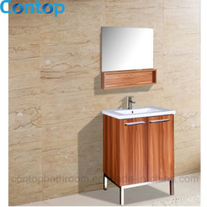 Modern Home Bathroom Cabinet 028 pictures & photos