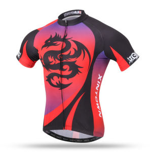 2016 OEM Cycling Apparel Comfortable Breathable Bicycle Jersey Sublimated Cycling Jerseys pictures & photos