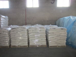 98% Tech Grade Barium Sulphate Precipitated for Rubber, Paint, Pigment pictures & photos