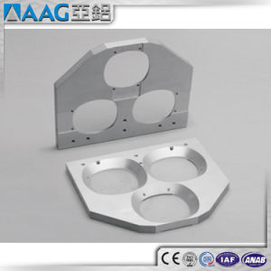 CNC Machined Aluminum Parts pictures & photos
