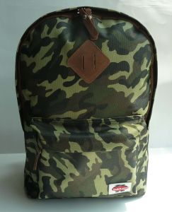 Camouflage Backpack pictures & photos