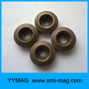 Permanent AlNiCo Magnet Ring for Meter pictures & photos