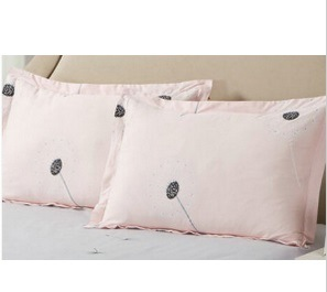100% Cotton Printed Pillow Cover Copetitive Price pictures & photos