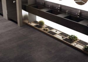 Heavy Traffic Commercial Anti Slip Indoor and Outdoor Porcelain Tile (EC02) pictures & photos