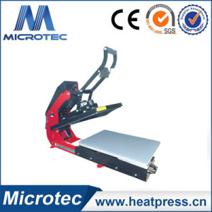 Heat Transfer Machine for Flat Sublimation Blanks Factory Price pictures & photos
