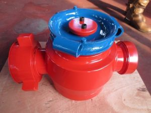 "2""15000psi API 6A Plug Valves with 1502 Union pictures & photos"