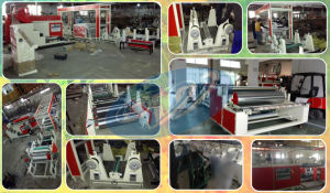 Aluminium Foil Coating Machine pictures & photos