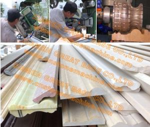 LMBJ-3000 Multi-function Cutting and Shaping Machine pictures & photos